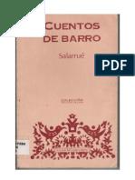 Salazar Arrué, Salvador (Salarrué) - Cuentos de Barro