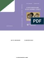 Manual Masini electrice - convertoare electromecanice