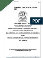 Silent Sound Technology Seminar Report