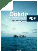 Dokdo Es Territorio Coreano