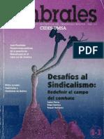 Revista Umbrales2-3. Revista del Postgrado en Ciencias del Desarrollo CIDES UMSA.pdf