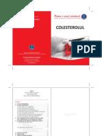 Colesterol Ul