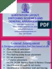 Substation Layout