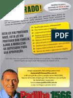 Lei Cooperativas Eliseu Padilha mais direitos aos cooperados.pdf