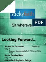 Lesson 7- Sticky Justice (slides)