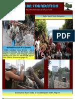 CEIBA newsletter #9