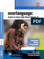 Bahasa Inggris Kelas XI Program Bhs