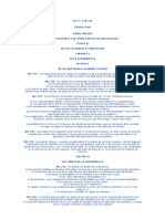 Codigo Civil Libro III Titulo II
