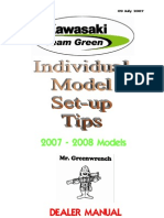 07-08 Individual Model Tuning
