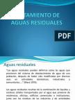 Tratamiento de Agua Residual1