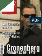 cahiers du cinema - vol 5