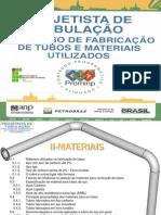 Projetista de Tubulação_ II-MATERIAIS
