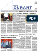 Pennington Co. Courant, January 31, 2013