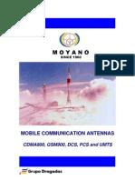 Catalogo Telefonia Movil 2008