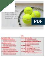 Tenis / Anuario 2012