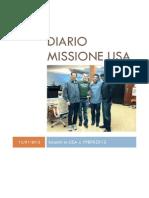 YPBPR2013 Diario Missione USA