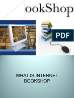 Internet Bookshop