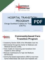 Hospital Transition Program