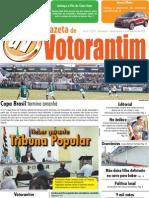 Gazeta de Votorantim_1ª Edição