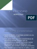 MORFOLOGÍA DEL PARTICIPIO.pptx