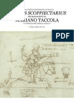 2013 Marco Merlo - Schioppettieri a cavallo del XV secolo nei manoscritti di Mariano Taccola