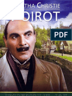 Incredibilul jaf - Agatha Christie