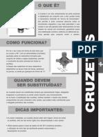 Cofap Cruzetas Catalogo