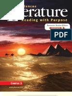 Glencoe Literature 2