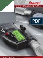 Precision tools