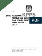Buku Panduan Kpps