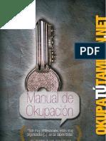 Manual de Okupacion