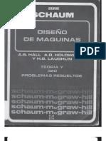 Schaum_ Diseño de maquinas