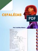 CEFALÉIAS - 01.05.2011