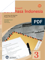 Bahasa Indonesia Kelas XII 1PS