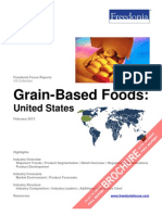 Grain-Based Foods