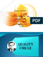 12759805 Total Quality Management Quality Circle