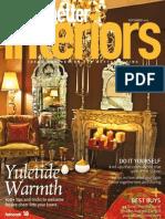 intereoir magazine