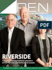 Open For Business Magazine - Feb/Mar 2013