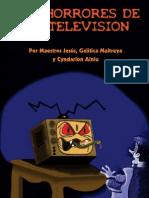Los Horrores de La Television