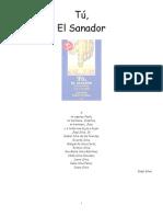 03 - José Silva - Tú el Sanador