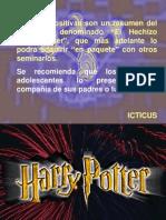 El Hechizo Harry Potter