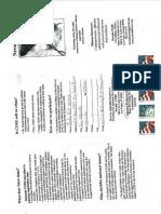 85 120126 Jadie Hall Affidavit about assault and retaliation
