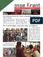 De Sense Krant Editie 1