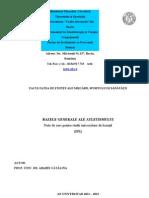 Bazele Generale Ale Atletismului IFR 2012 PDF