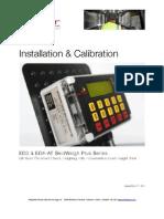 Lift truck fleet utilization monitoring systems