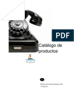 Catalogo Bits Telecom 2013