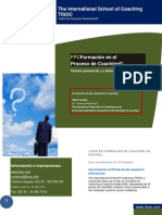 FPC Formacion en El Proceso de Coaching