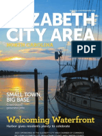 Livability Elizabeth City Area, NC