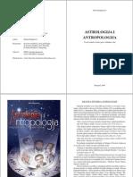 Astrologija i Antropologija