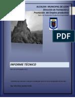 Seguridad Alimentaria Nutricional Informe Tecnico Del Mes Sept 2012 30 Comussan Leon